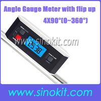 Self Standing Trend Digital Router / Depth Gauge With Magnetic ...