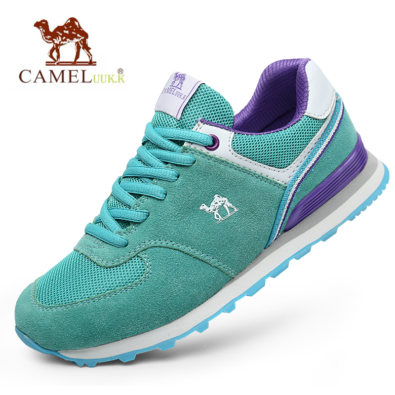 c97cd6890 Get Quotations · Camel camel shoes women s comfortable casual cowhide  cutout women s elevator shoes spring women s ...