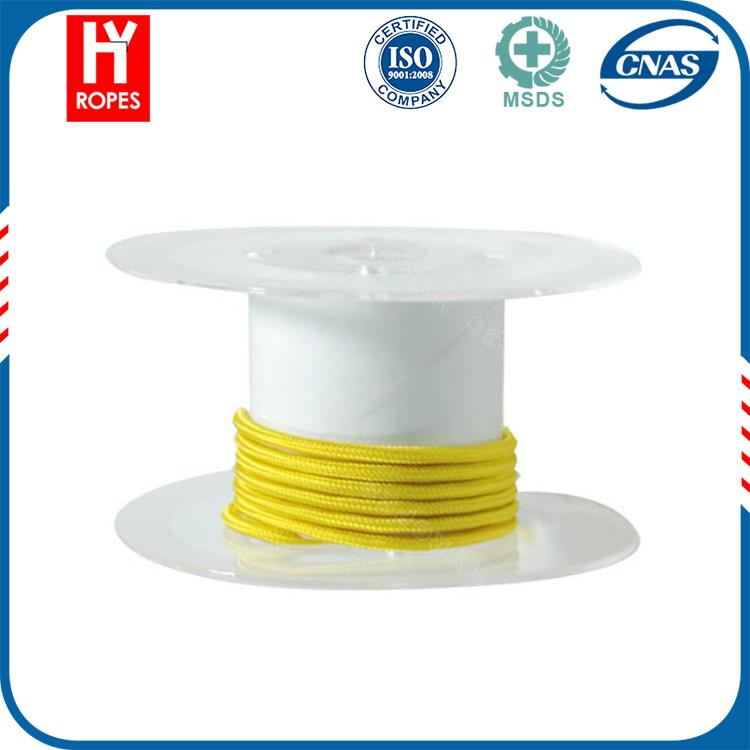 HYropes RR0231 yellow Color mystic kite rope kiteboarding lines