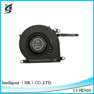 2014 hotsale replacement cooling fan & ventilator for macbook A1370 11.6 inch accept paypal