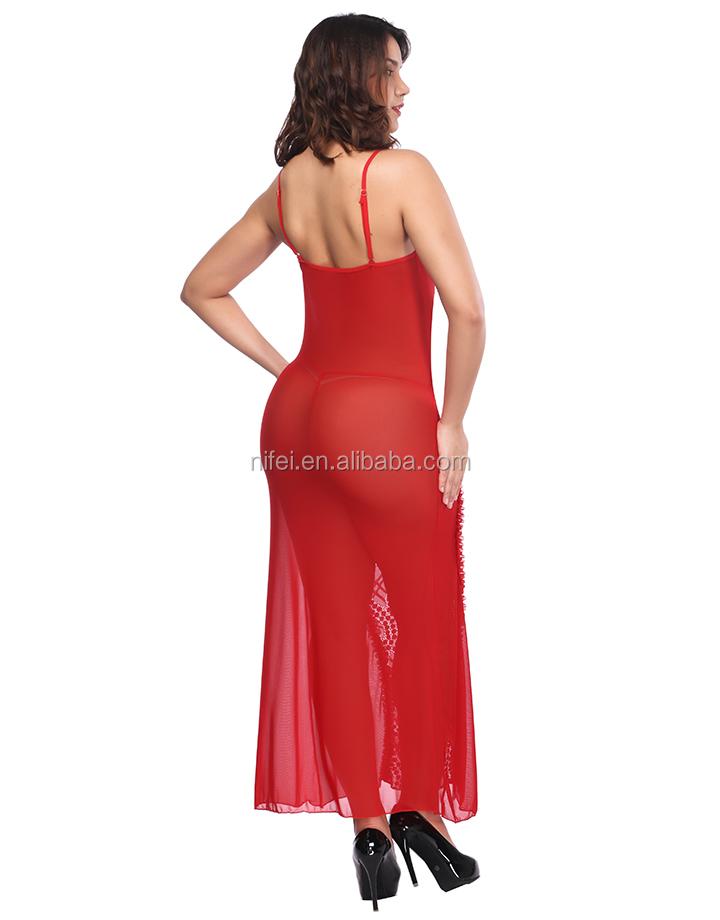 a0e6933a84 China Pijama Sexy nuevo modelo camisones Correa Tops y vestido ropa para  dormir