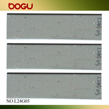 gray color exterior clinker wall tile design picture
