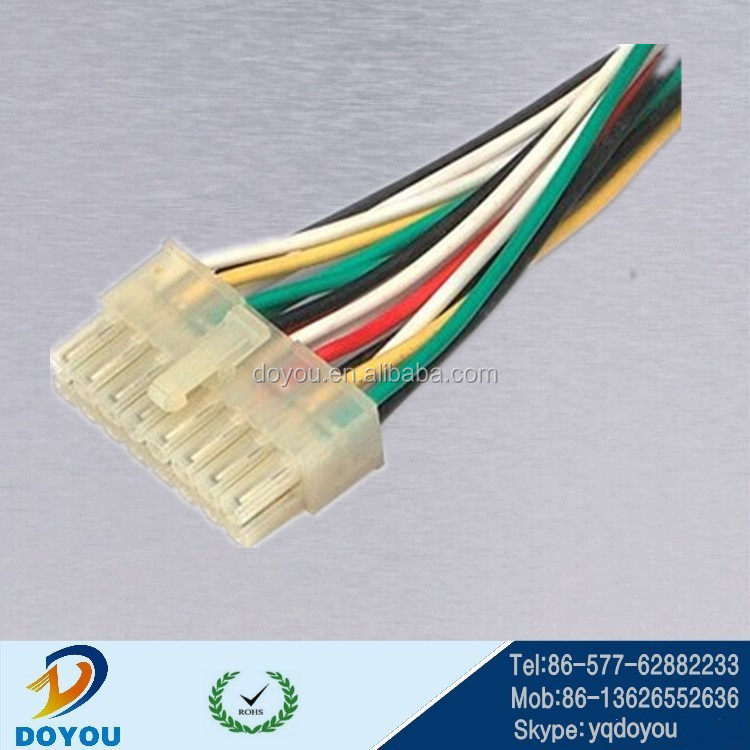 China Wires And Molex Connectors, China Wires And Molex Connectors ...