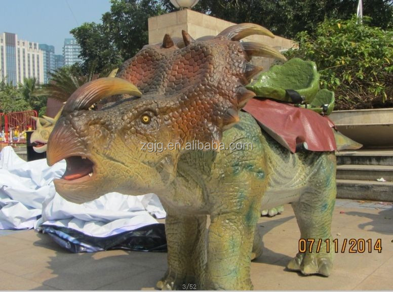 New indoor playgound inflatable simulator Dinosaur for sale