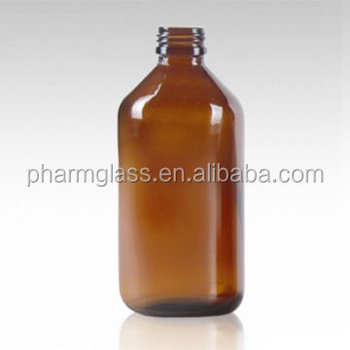 1000ml Amber Glass Bottles