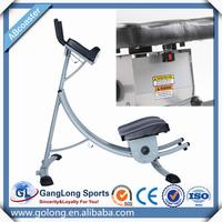 AB roller Abdominal Trainer abdominal fitness equipment/cardio machine