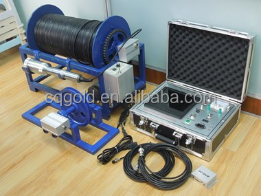 Hot Sale Borehole Inspection Camera, Water Well Inspection Camera