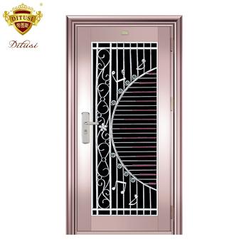 Window Grill Design Stainless Steel Door Jh453 Buy