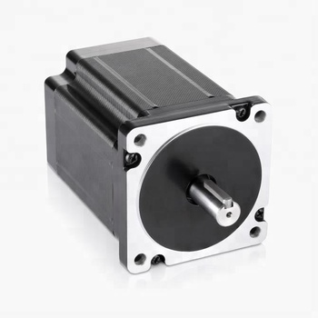 kits cnc 3axis stepper motor nema 34, 151mm 10nm high precision nema 34 stepper