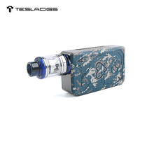 Teslacigs <span class=keywords><strong>Poker</strong></span> 218 w beste authentieke mechanische mod verstuiver batterij private label vape <span class=keywords><strong>pen</strong></span>