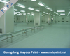 High Performance Paint! Maydos Lithium Base Easy Clean Concrete Floor Sealer For Food Industry