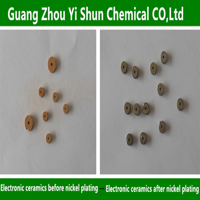 Electronic ceramic special chemical nickel plating agent Surface chemical nickel plating chemicals