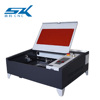 Best price China 2030 4040 CO2 40W Laser Desktop Rubber Mini Laser Cutting Machine 400*400mm