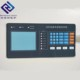 Soft lcd display touch screen membrane keyboard Switch keypad