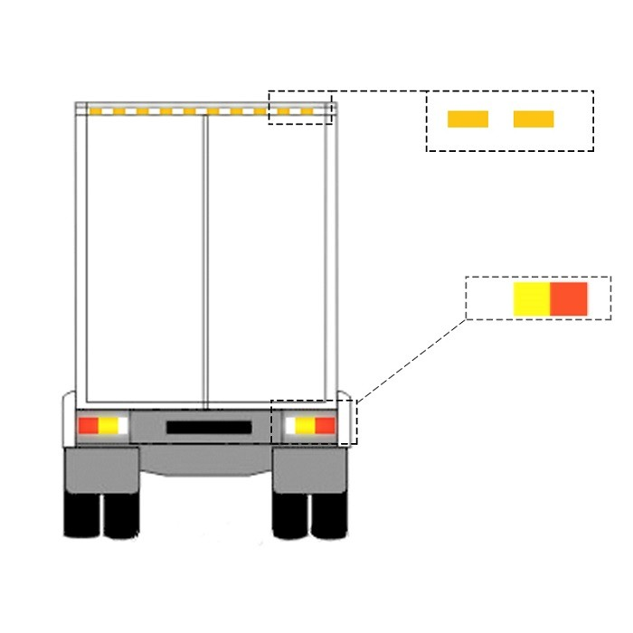 Led Light Bus Stop/tail/indicator/reverse Light - Buy Led Bus  Light,Stop/tail/indicator/reverse Light,Bus Stop/tail/indicator/reverse  Light Product on