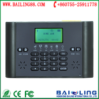 High quality gsm wireless home security alarm system burglar alarm system --BL6000G