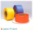 environmentally friendly transparent flexible pp plastic strip