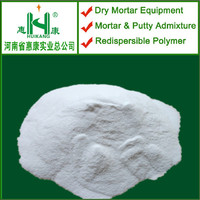Lowest price redispersible polymer powder for tile adhesive with prompt shipment