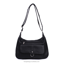 New style European fashion women bags wholesale PU leather tote hand bags high quality
