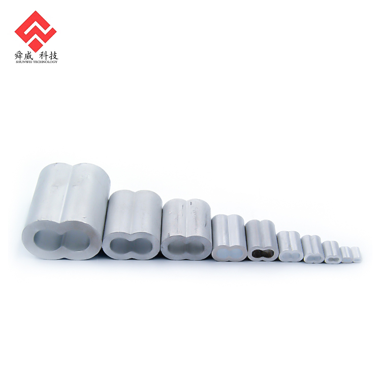 Wire Rope Ferrules, Wire Rope Ferrules Suppliers and Manufacturers ...