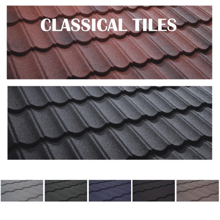 Waterproof Insulated Roof Panels Zinc Roof Sheet Price