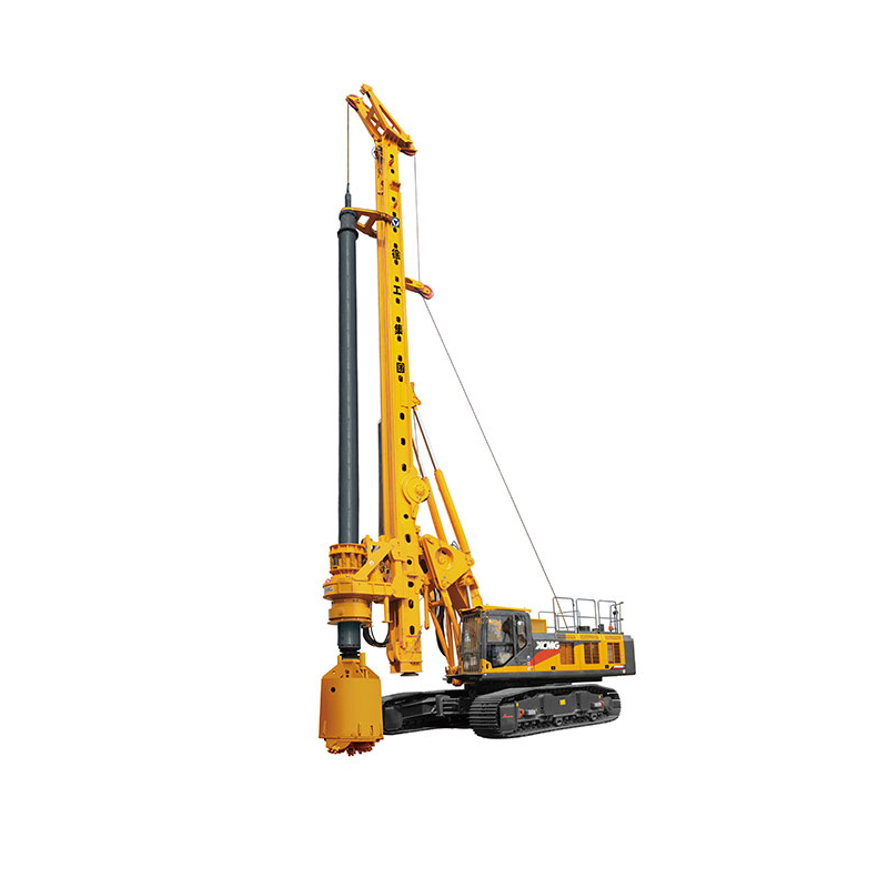 LR280DII XR280DII(CE) Rotary Drilling Rig with CIF price