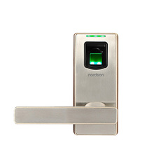 High Quality Diy Double Sided Cheap Biometric Fingerprint Door Lock