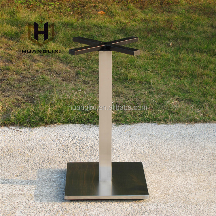Cross Table Leg Cross Table Leg Suppliers And Manufacturers At - Restaurant table legs for sale