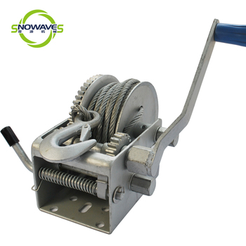 Winches For Boat Trailers,2000 Lb Ratchet Winch With Remove Handle - Buy  Winch For Boat Trailer,2000 Lb Ratchet Winch,Winch With Remove Handle  Product