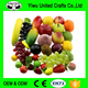 2017 kids indoor toy pretend play artificial foam fruit