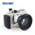 Two years warranty 40M /130ft diving camera waterproof plastic case