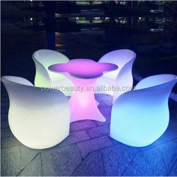 Led Light Bar Table/led Pool Table/table Cloth With Led Lights