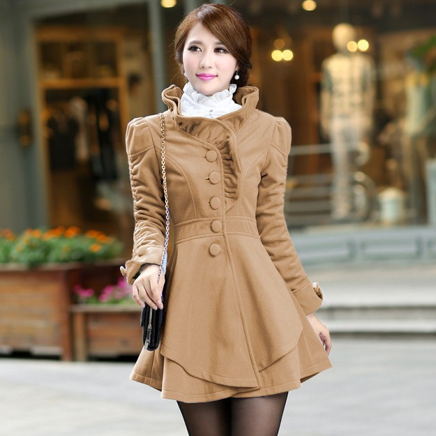 Cute Cheap Coats - JacketIn
