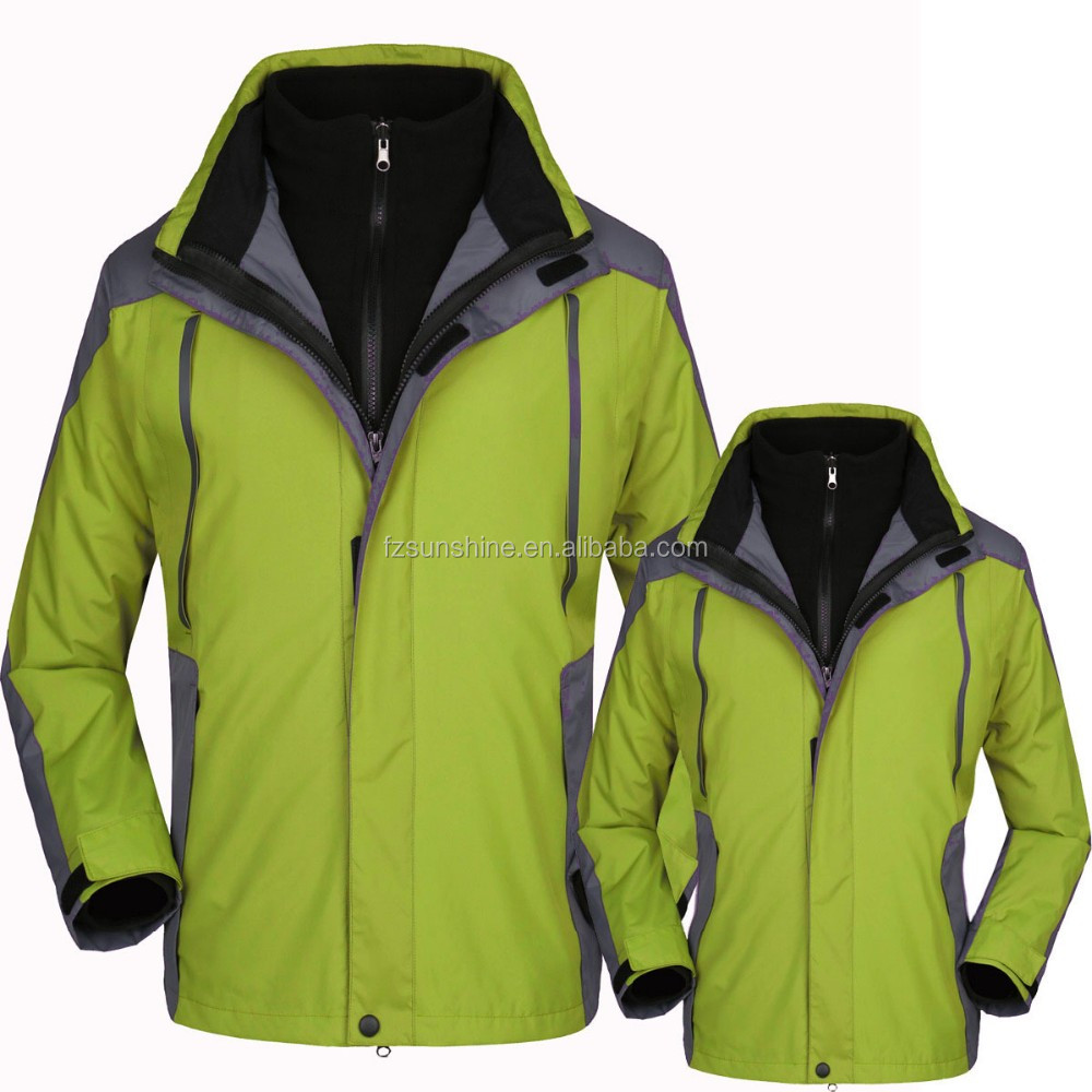 Safety Parka Jacket Suppliers And Manufacturers Tad Inner Polar At