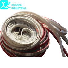 China best high quality htd14m timing belt for sale