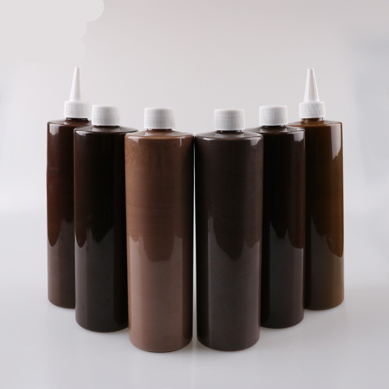 OEM 1000ML Große Flasche Permanent Makeup Micro Pigment 15ml Tattoo Ink hohe qualität