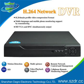 4 Channel Similar Dahua DVR Companies Looking For Distributors And Dealers