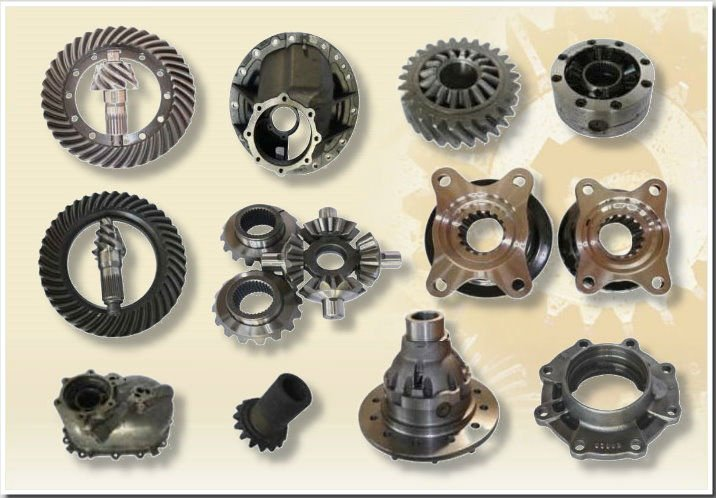 isuzu differential gears isuzu differential gears suppliers and rh alibaba com Open Differential GM Front Differential