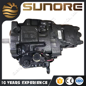 Genuine New PC50 PC55 Hydraulic Main Pump for Excavator 708-3S-00872