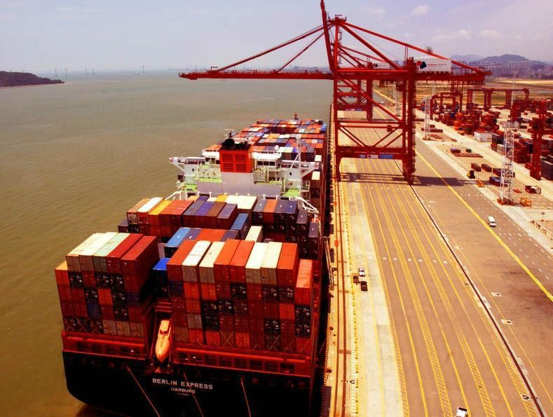 China LCL consolidation freight forwarder to DURBAN/CAPE TOWN/ PORT ELIZABETH/MOMBASA