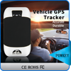gps sms gprs tracker vehicle tracking system , waterproof mini gps tracker vehicles with free APP tracking system