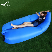 Lazybag inflatable sleeping bag