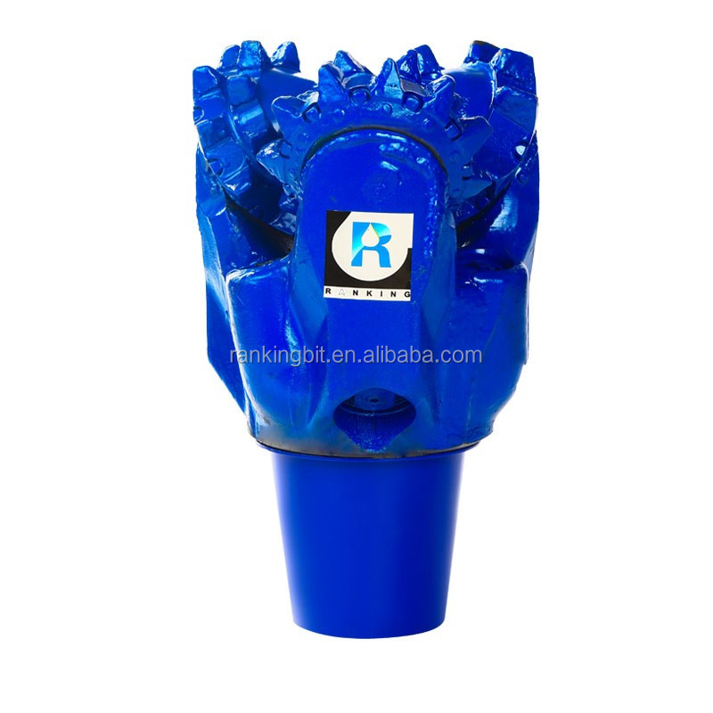 Ranking tricone roller mining rock drill bits for soft to hard formation