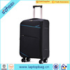 Four Wheels Trolley Bag With Laptop Compartment