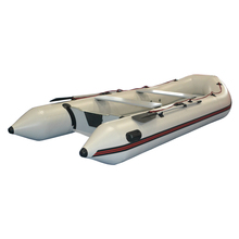 Directly Factory Safety 420cm Foldable Inflatable Fishing Boat