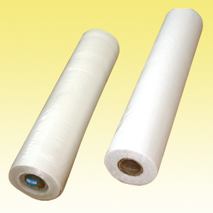 Factory hot sale cold water soluble paper roll PVA water dissolving film