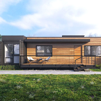 20 feet modern waterproof shipping container coffee house shop plans