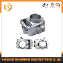 Parts for Motorcycle, Cylinder Block for Loncin 175 Motor