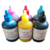 Bulk water based pigment ink 4800 4880 7800 with good quality