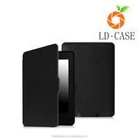 SmartShell Tablet Flip Book Cover For Amazon New Kindle 2016 Leather Case